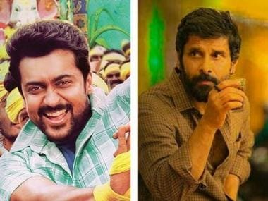 Thaanaa Serndha Koottam, Sketch among five Kollywood films vying for biggest Pongal release