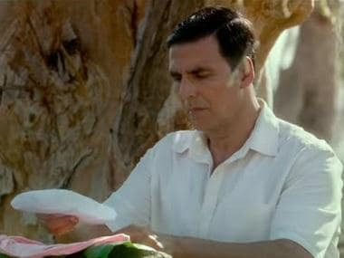 Padman trailer: Akshay Kumar plays India's superhero in promising biopic of Arunachalam Muruganantham