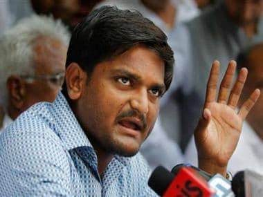 Gujarat polls: Hardik, Alpesh, Jignesh represent 'Bobby moment' of politics and Congress' silliest experiment
