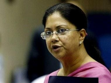 Rajasthan Cabinet to accord 'fighters for democracy' status to MISA detainees during Emergency period