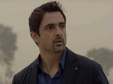 My Birthday Song movie review: Sanjay Suri is trapped in a clever concept gone dull