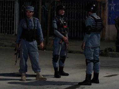 Afghanistan: Suicide attacker detonates car bomb at entrance of 'Save the Children' office in Jalalabad, 11 injured
