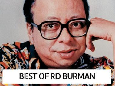 Remembering RD Burman on his death anniversary