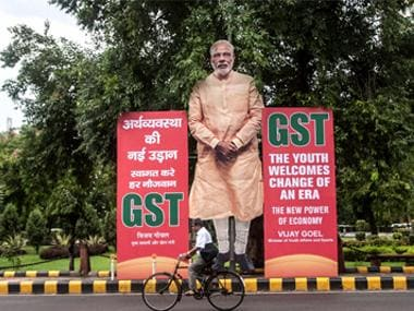 GST juggernaut on right track but with petroleum, real estate still out, it lacks strength