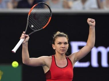 LIVE Australian Open 2018, tennis score and updates, quarter-final match: Simona Halep defeats Karolina Pliskova