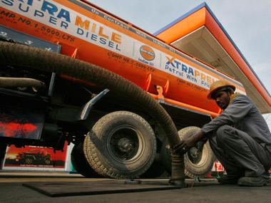 At Rs 80 per litre, petrol in Mumbai costliest among metro cities; oil ministry closely watching situation