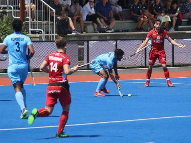 Four Nations Invitational Hockey: India fail to solve Belgium equation yet again after narrow loss in final