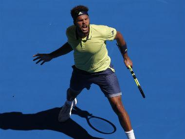 Australian Open 2018: Experience reigns supreme as Jo-Wilfried Tsonga, Caroline Wozniacki bounce back on Day 3