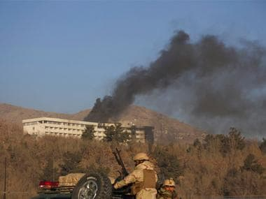 Kabul hotel attack: Death toll rises to six, 150 people rescued; Afghan security forces kill four attackers