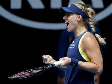LIVE Australian Open 2018, tennis score and updates, quarter-final match: Angelique Kerber defeats Madison Keys