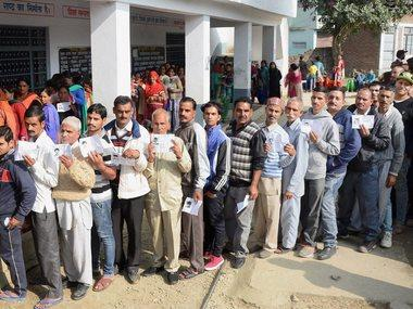 Assembly poll 2018 LIVE updates: Election Commission to announce poll dates for Meghalaya, Tripura, Nagaland today