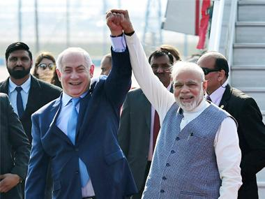 Time yet for Modi to be termed revolutionary; India should take Netanyahu's comment with a pinch of salt