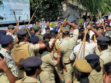 Odisha: BJP, Congress criticise BJD govt over alleged suicide of minor gang-rape victim, call for state-wide shutdown