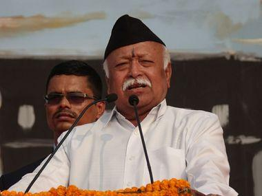 Seeking further inroads in North East, RSS chief Mohan Bhagwat pitches for 'diversity and acceptance'