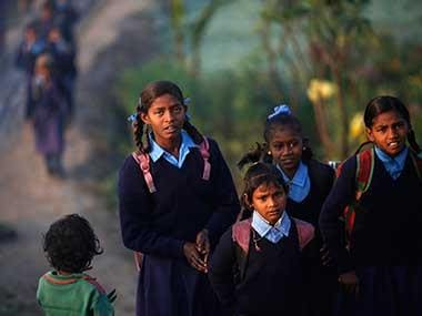 Educating girls can significantly reduce India's population spiral, national health data reveals