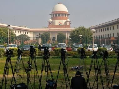 Important Supreme Court cases must be live-streamed to promote 'open justice' and negate substandard legal reportage