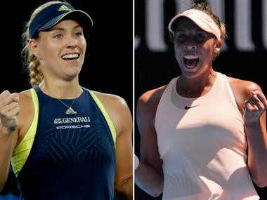 LIVE Australian Open 2018, tennis score and updates, quarter-final match: Angelique Kerber leads 1-0 against Madison Keys