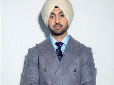 Diljit Dosanjh on picking projects in Hindi films: 'Unlike in Punjab, I'm not in a position to choose roles in Bollywood'