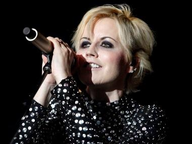 Dolores O'Riordan, lead singer of The Cranberries, passes away aged 46