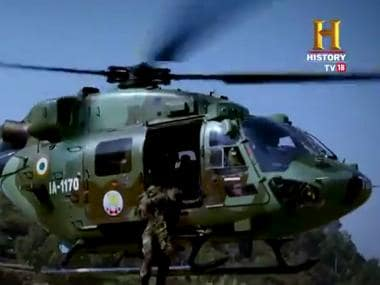 HistoryTV18 show 'Special Operations: India - Surgical Strikes' premieres on 22 January: All you need to know