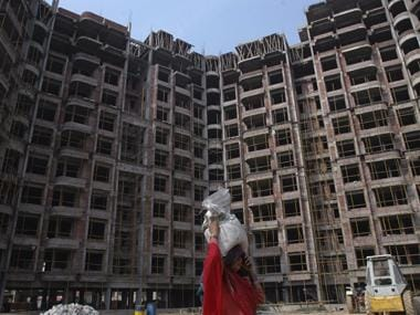Real estate may come under GST from 1 April; changes in land law likely in Budget session, says expert