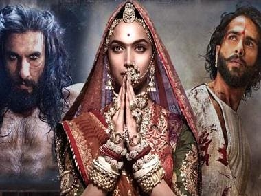 Padmaavat: Ranveer, Deepika, Shahid's splendid performances save an otherwise predictable film