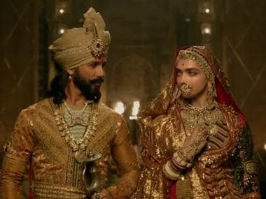 Padmaavat: In surrendering to Karni Sena, Rajasthan, MP govts are bowing down to paper tiger
