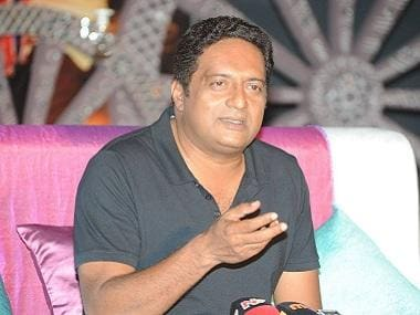 Prakash Raj matters because he refuses to chicken out: Electors must remember vote isn't their only weapon