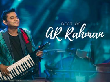 AR Rahman's birthday: From 'Ye Haseen Wadiyan' to 'Agar Tum Saath Ho' — some of his memorable songs