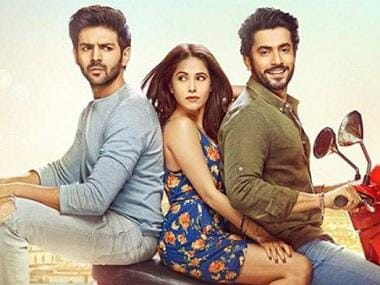 Sonu Ke Titu Ki Sweety movie review: A dreary woman-hate-fest cum unwitting gaymance