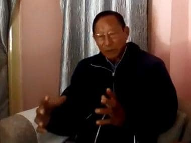Nagaland polls: Despite BJP claims, not everyone satisfied with peace talks process, says Lotha Ho Ho leader