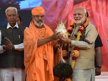 Karnataka polls: Narendra Modi's Hassan visit aimed at breaching JD(S) stronghold, outmanoeuvring Congress