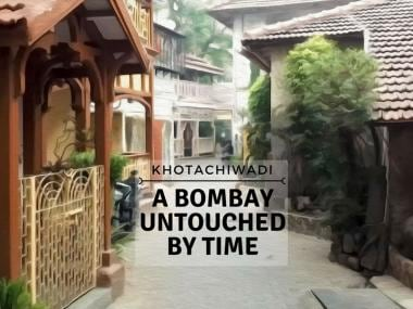 Khotachiwadi: A walk through the charming heritage precinct that's preserving Mumbai's past