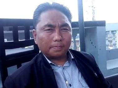 Nagaland polls: NSCN(U) leader Alezo Venuh says aspirations of people can't be done away with 'at any cost'