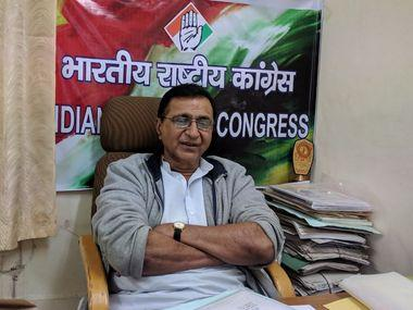 'People fed up of Shivraj Singh Chouhan's false promises': Madhya Pradesh Congress in-charge Deepak Babaria predicts thumping victory