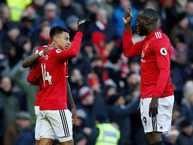 Premier League: Romelu Lukaku stars as Manchester United come from behind to beat Chelsea