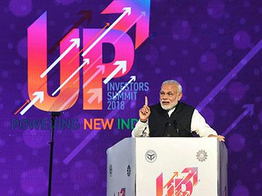 UP Investors' Summit: Yogi Adityanath's huge development push is political investment for a Narendra Modi blitzkrieg in 2019