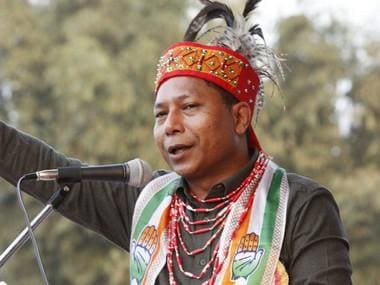 Meghalaya Election 2018: BJP has only engaged in aggressive marketing, Narendra Modi is an expert in it, says Mukul Sangma