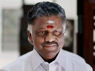 O Panneerselvam surprise reference to Narendra Modi is part of a strategy to recapture the rebel space in TN