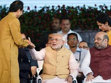 Uddhav Thackeray's criticism against Narendra Modi continues even as BJP-Shiv Sena try to rebuild alliance