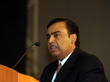 Reliance Industries to invest Rs 52,000 cr in Andhra Pradesh; looks at 25,000 new jobs in oil & gas, electronic sectors