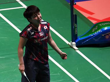 All England Open 2018: Akane Yamaguchi beats PV Sindhu in 79-minute thriller to enter summit clash