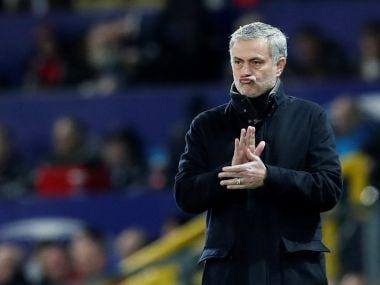 Jose Mourinho's waning managerial powers, not Manchester United's lack of 'football heritage' behind club's struggles