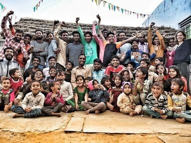Masti ki Paathshala: A democratic learning centre comes up in Alwar, Rajasthan thanks to a former teacher; seeks funds for 500 more schools