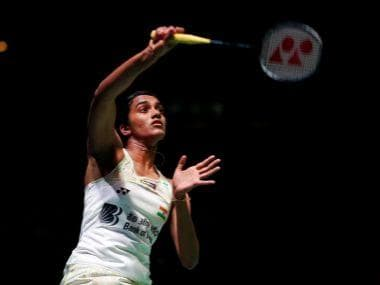 All England Open 2018: PV Sindhu buries mental demons in gritty win over Nozomi Okuhara, enters maiden semi-final