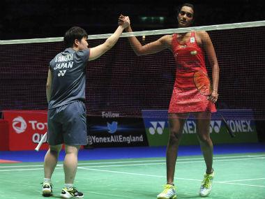 All England Open 2018: PV Sindhu falls to fitter Akane Yamaguchi after stirring battle; Lin Dan lines up for 7th crown