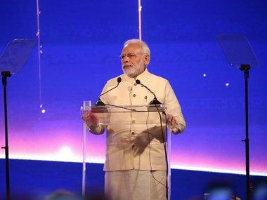 Narendra Modi at News18 Rising India Summit says govt took big decisions because of popular support
