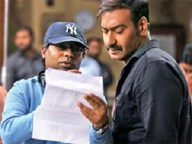 Ajay Devgn agreed to do Raid the minute we narrated the script to him, reveals director Raj Kumar Gupta
