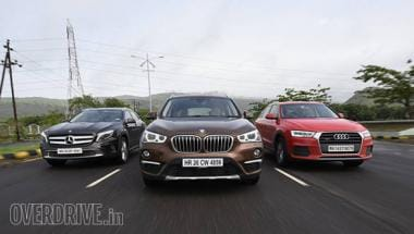 If There Was One Defining Characteristic Of The Bmw X1 It That Driver S Car Nimble Handled Great And Very Involving To Drive