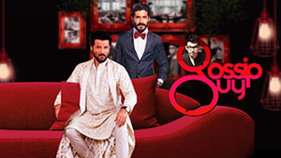 Gossip Guy 15: Father-son duo Anil Kapoor, Harshvardhan on films and fashion unbuttoned